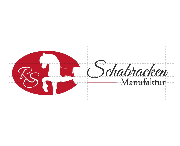 Schabracken Manufaktur Logo Corporate Identity Osnabrück
