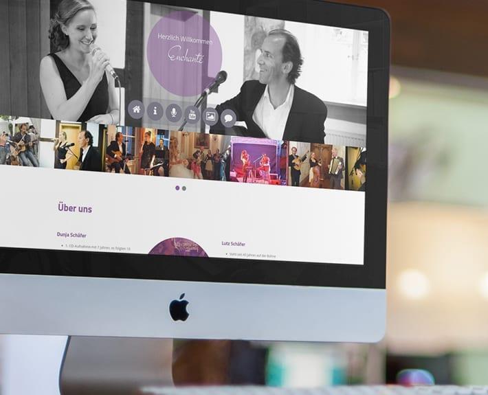 Responsive Webdesign Osnabrück Enchante