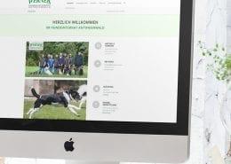 Responsive Webdesign Osnabrück Hundeinternat Antonienwald