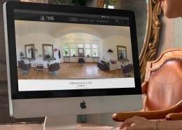 Webshop Responsive Webdesign Osnabrück La Villa