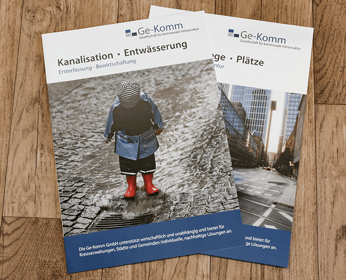 Ge-Komm Broschüre Osnabrück