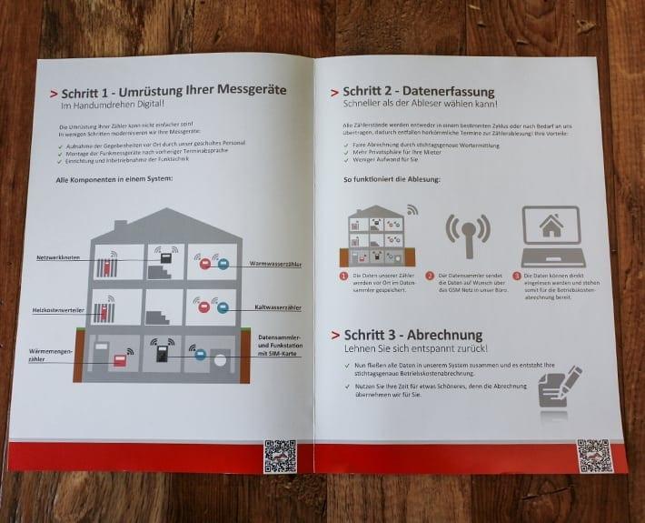 BGLO Flyer Folder Osnabrück