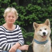 Brigitte Balzereit - Hundeinternat Antonienwald