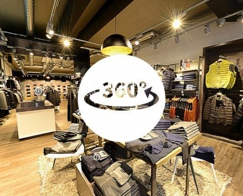Bugatti Virtuelle Tour 360 Osnabrück