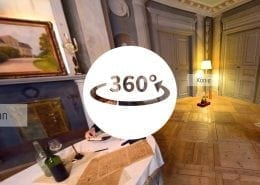 Goetheinstitut Virtuelle Tour 360 Osnabrück