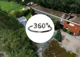 Hundeinternat Virtuelle Tour 360 Osnabrück