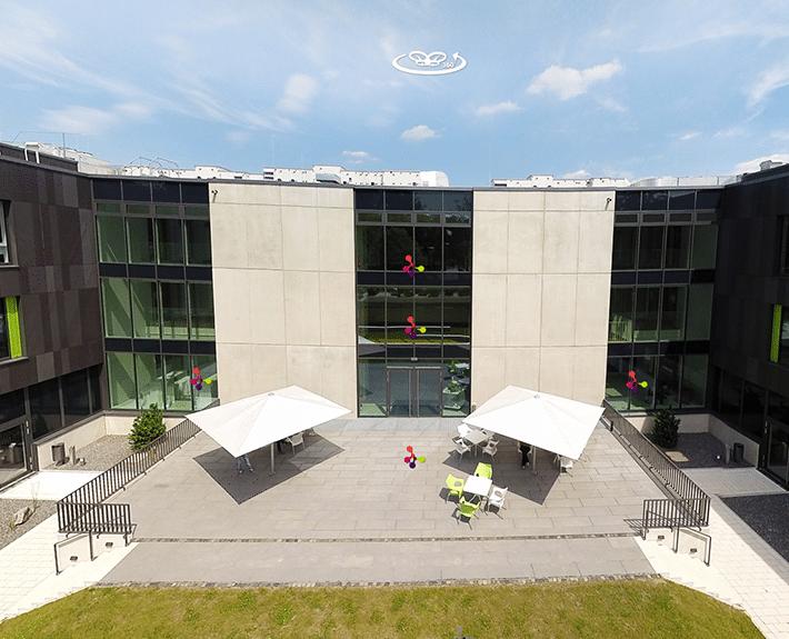 ICO Virtuelle Tour 360 Osnabrück