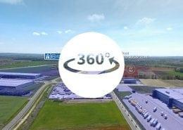 Niedersachsenpark Virtuelle Tour 360 Osnabrück