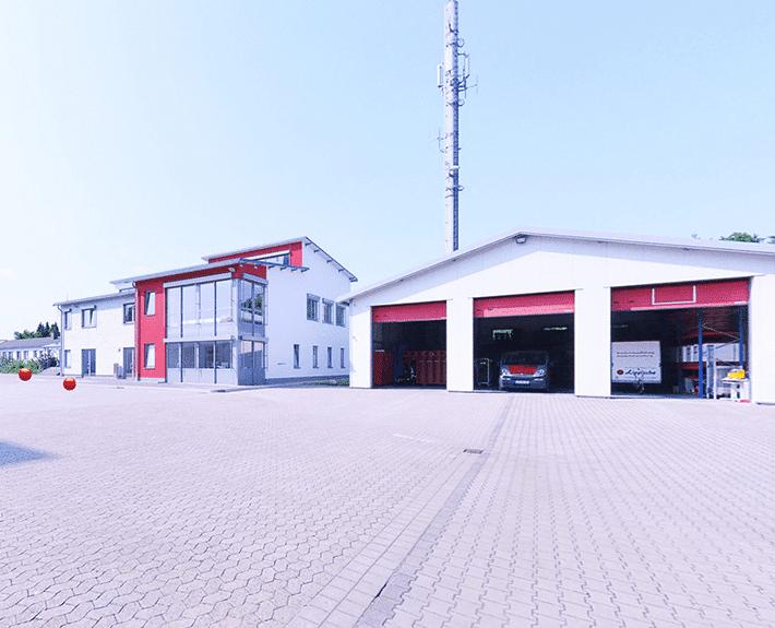 Schutzhaus Lippe