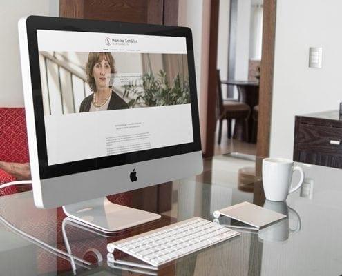 Monika Schäfer Responsive Webdesign Osnabrück
