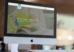 Mietermagazin Responsive Webdesign Osnabrück