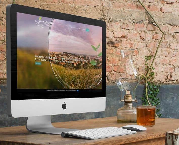 Wertschöpfungsstudie Responsive Webdesign Osnabrück