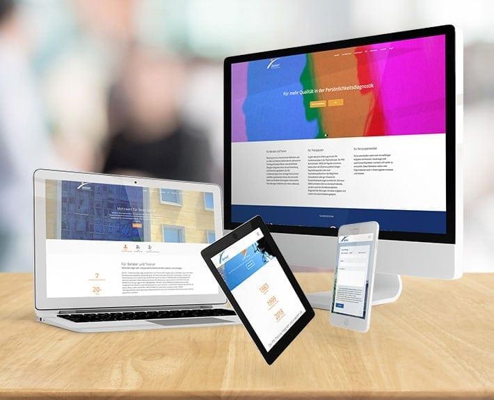 Impart Responsive Webdesign Osnabrück