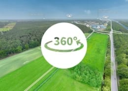 Meppen Virtuelle Tour 360 Werbeagentur
