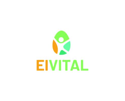EiVital Corporate Design Logogestaltung Osnabrück