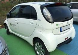 energethik Citroen Fahrzeugbeschriftung gestalten Osnabrück