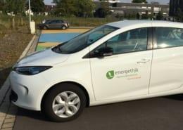 energethik Renault Fahrzeugbeschriftung gestalten Osnabrück