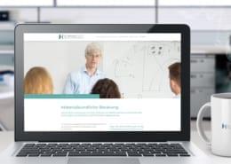 Dr. Hehmann NEMP Responsive Webdesign Osnabrück