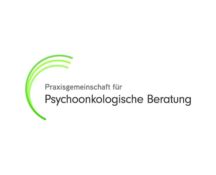 Psychoonkologische Beratung Corporate Design Logogestaltung Osnabrück