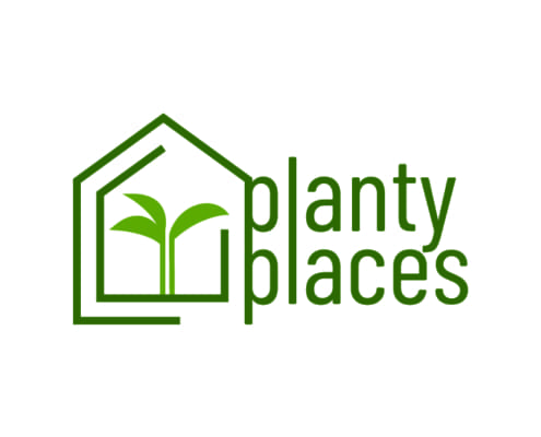 Planty Places Corporate Design Logogestaltung Osnabrück