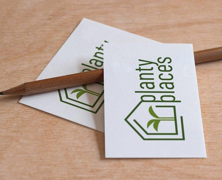 Logo Planty Places