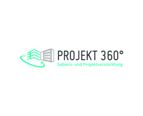 Projekt 360 Corporate Design Logogestaltung Osnabrück