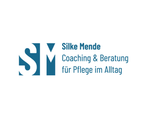 Silke Mende Corporate Design Logogestaltung Osnabrück
