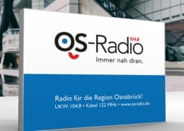 Banner OS-Radio
