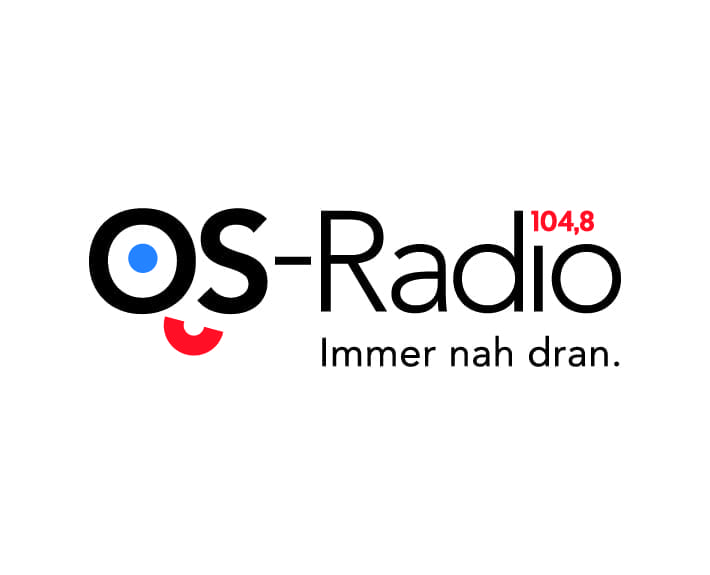 OS-Radio Logo Corporate Design Werbeagentur Osnabrück