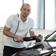 Erik Keppler – Keppler Premium Fahrzeugaufbereitung