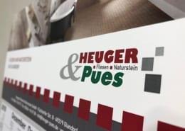 Kalender Heuger & Pues