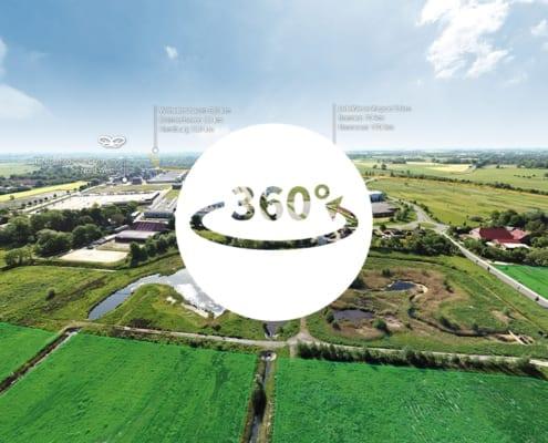 Jade Weser Park Virtuelle Tour 360 Osnabrück