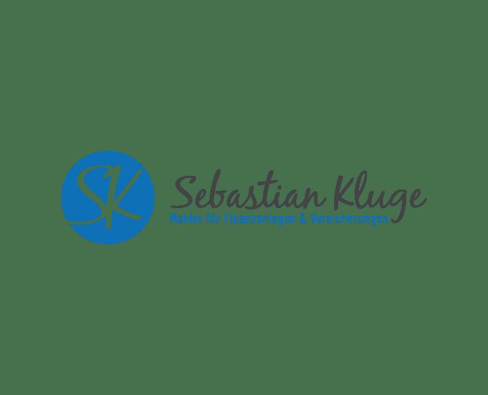 Corporate Design Logogestaltung Sebastian Kluge