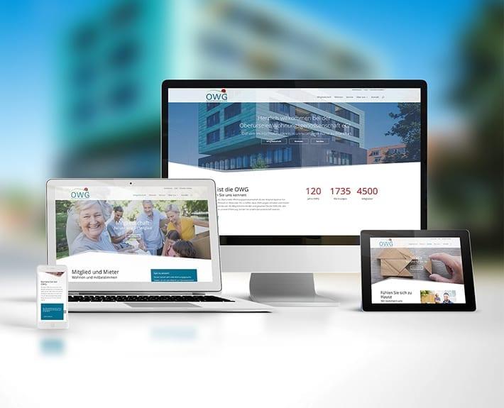 Responsive Webdesign OWG