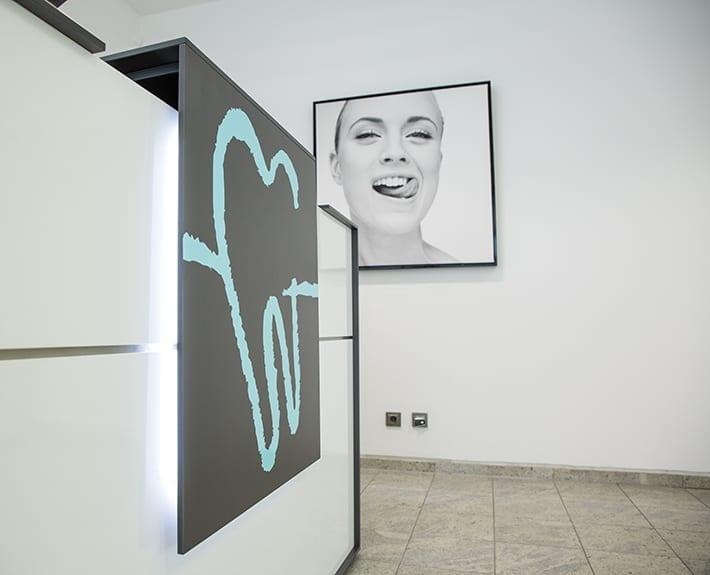 Fotografie Zahnlabor art of smile