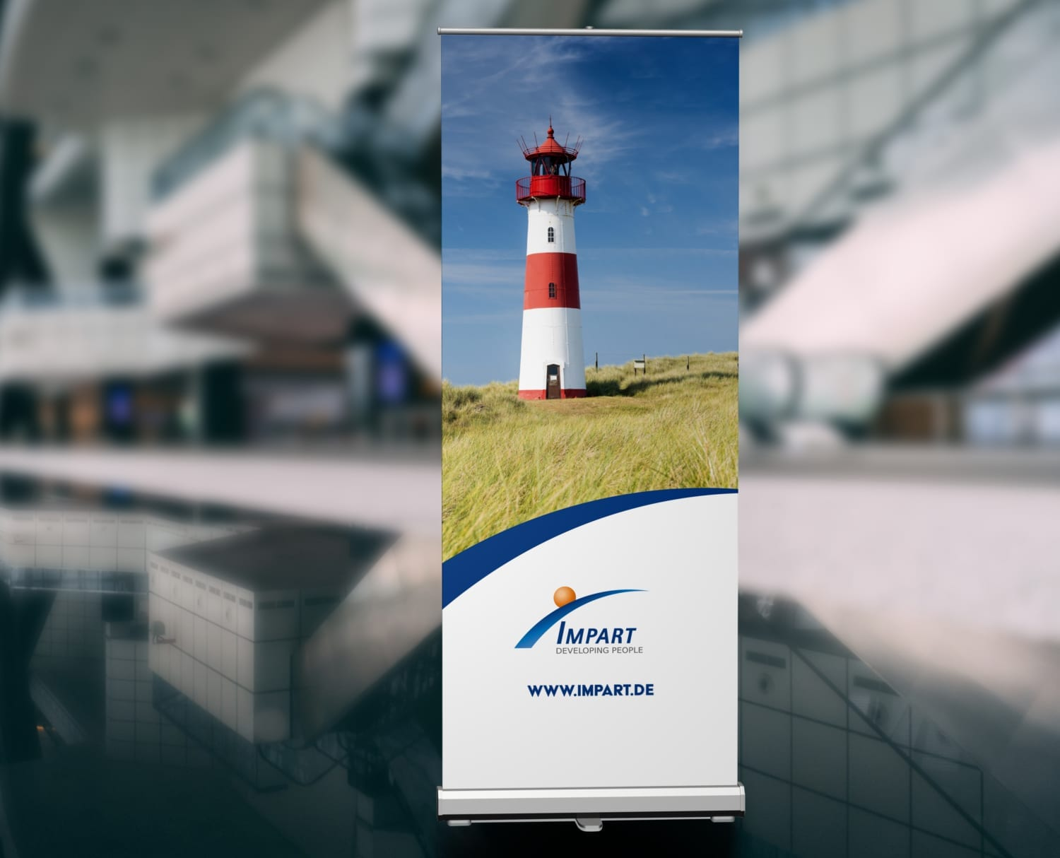 Roll-Up IMPART