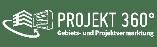 Logo weiß Projekt360