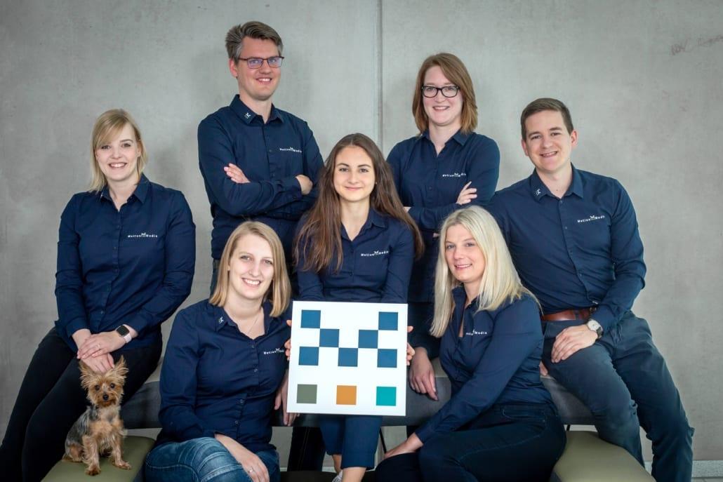 Werbeagentur Osnabrück Team Motion Media