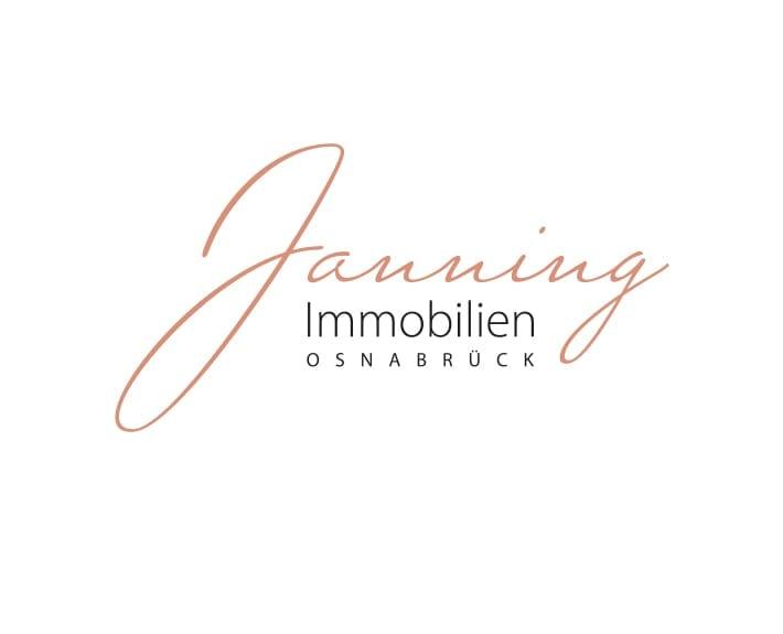 Logo Signet Janning Immobilien