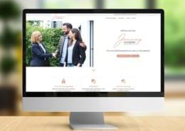 Webdesign Janning Immobilien