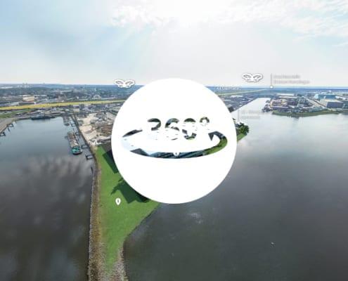 360° Tour Allerkai 4 Bremen