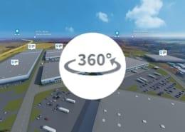 360° Tour Gazely Berlin