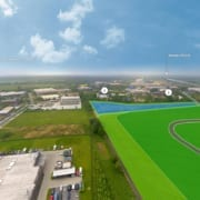 360° Tour Standort Innovationspark Nordheide Harburg