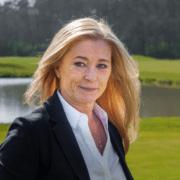 Monika Nestmann - Golfclub Dütetal