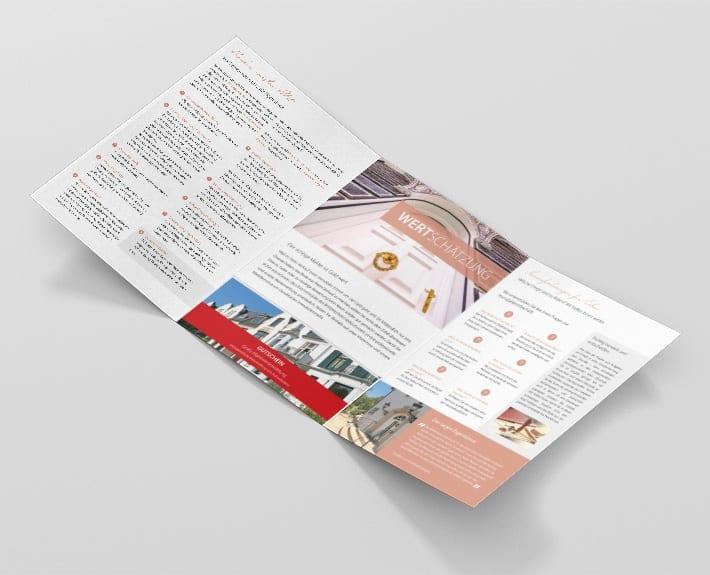 Imageflyer 6-Seiter Janning Immobilien
