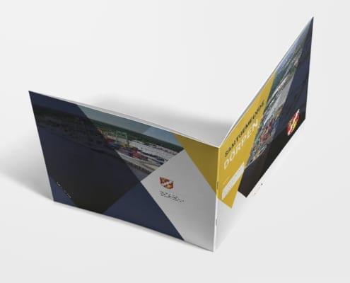 Broschüre Standortprofil Dörpen