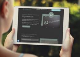 Responsive Webdesign Intermed Bohmte