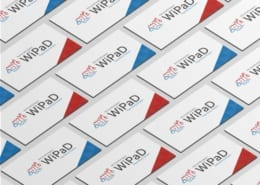 Business Cards WiPaD Papenburg Doerpen