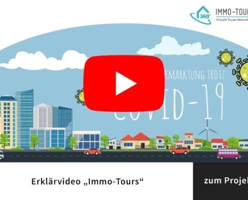 Erklärvideo Immo-Tours