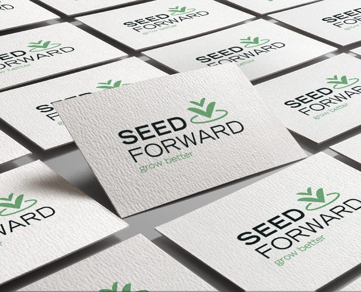Logo SeedForward